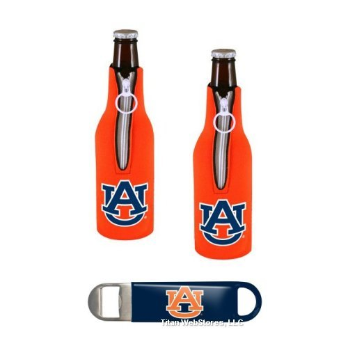 Tigers Bottle Suit (NCAA Auburn Tigers Bottle Suits and Speed Opener Gift Set)