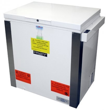 Summit-VT85-Laboratory-chest-freezer-capable-of-30degree-C-22degree-F-operation-replaces-FCL88