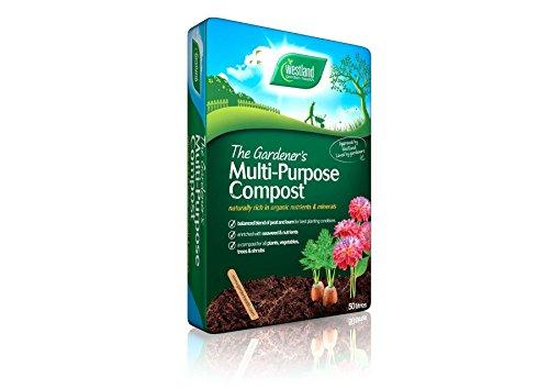 Westland Gardener's Multi-Purpose Compost, 90 litres