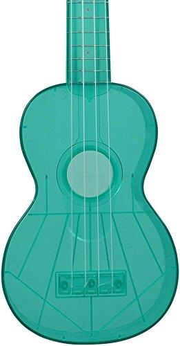 Kala Waterman Soprano Ukulele Fluorescent product image