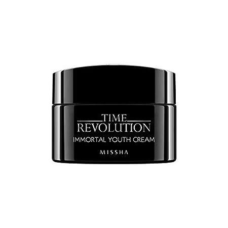 Missha Time Revolution Immortal Youth Cream Korean Import – 50 ml
