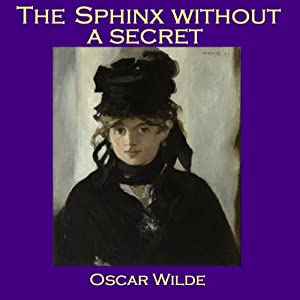 The Sphinx Without a Secret Audiobook