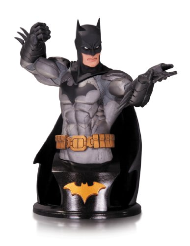 DC Collectibles Comics Super Heroes: Batman Bust Action Figure