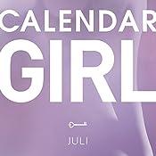 Juli (Calendar Girl 7) | Audrey Carlan