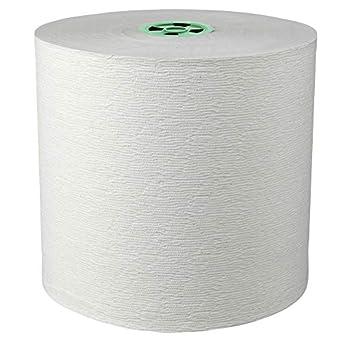 Kimberly-Clark Kleenex 25630 duro rollo toalla, longitud de 700 x 7 –