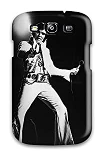 Galaxy S3 Case Bumper Tpu Skin Cover For Photography Black And White Accessories