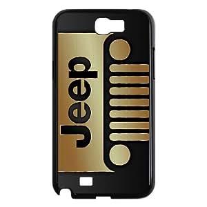 Samsung Note 2 7100 Phone Case Jeep Wrangler Car Logo Case Cover PP8A311405