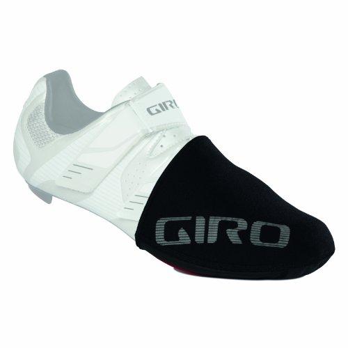 Giro Ambient - Funda para parte delantera de zapatillas negro