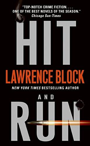 Hit and Run (Keller Series)