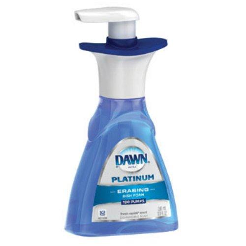 Dawn Dish Foam Pump 11 Oz by Procter And Gamble B00KKRDPRI