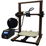 DIY Creality CR-10 3D Printer 300300400mm Printing Size 1.75mm 0.4mm Nozzle