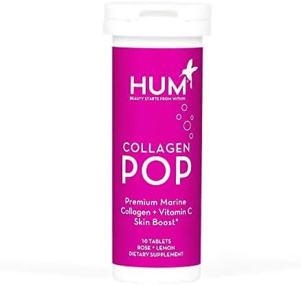Vitamins & Supplements: HUM Nutrition Collagen Pop