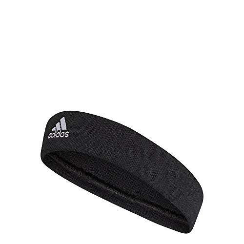 adidas Tennis Headband - SS19 - One - Black