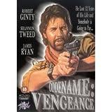 Codename Vengeance (Region 0 PAL DVD import)