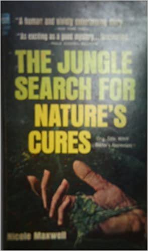 The Jungle Search for Nature's Cures