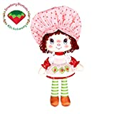 Strawberry Shortcake Classic Soft Doll - Assorted Varieties