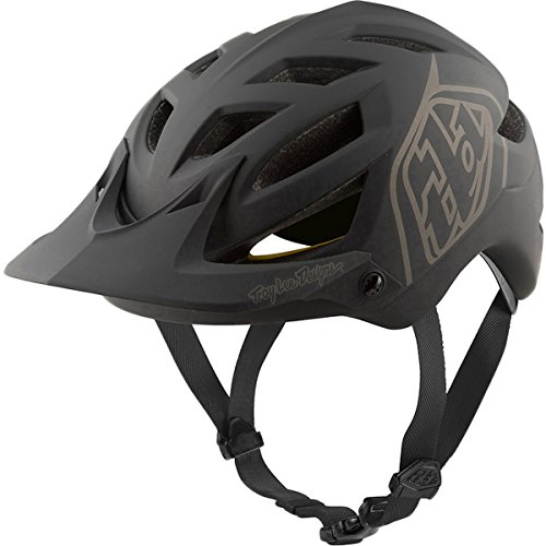 Troy Lee Designs A1 MIPS Helmet Classic Black, XL/XXL