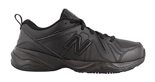 New Balance Männer Casual Comfort MX619V1 Trainingsschuhe Black