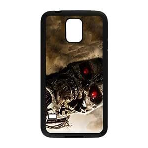Samsung Galaxy S5 Phone Cases Black Terminator FYD737767