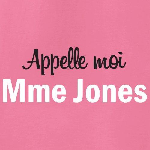 Apelle Moi Madame Jones - Femme T-Shirt - Azalée - XXL