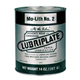 Mo-Lift No.2 Multi-Purpose Grease - mo-lith #2 cart.#18098 [Set of 10]