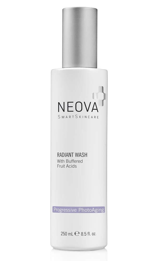 NEOVA Radiant Wash, 8.5 fl. oz.