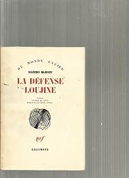La  Défense Loujine