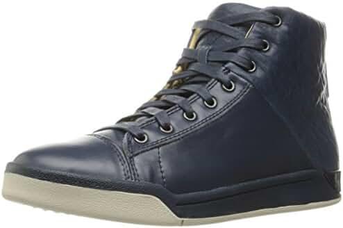 Diesel Men's Tempus S-Emerald Fashion Sneaker