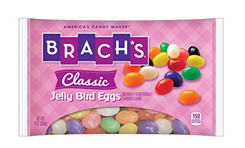 (Brach's Jelly Bird Eggs, Classic, 9)