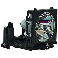 CTLAMP DT00665 Replacement Projector Lamp General Lamp/Bulb with Housing for HITACHI PJ-TX200 / PJ-TX200W / PJ-TX300…