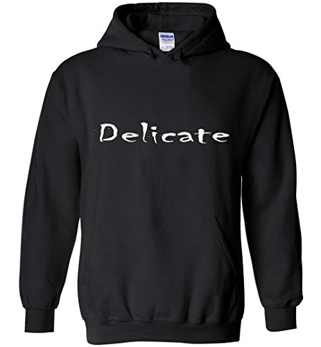 GOCZDEALZ Funny Taylor Delicate Hoodies Adult and Youth