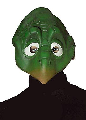 Forum Novelties Turtle Mask - Adult Std.