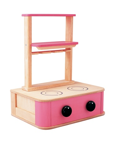 Plan Toys Kitchen Stove (Kitchen Stove)