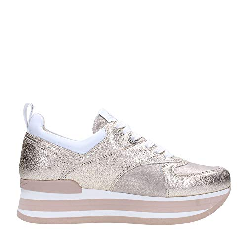 43700 Donna Sport Janet Platino Sneakers qXvwg4F5