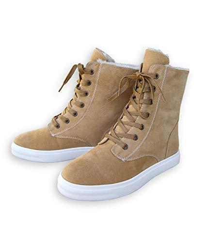 c1ae5f7d43d Amazon.com | PAWJ California Polar Fleece Shoe/Boot | Boots