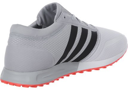 Adidas Los Angeles Clear Onix/Core Black/White gris