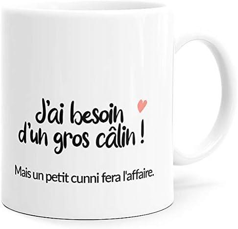 Mug Humour Coquin Tasse Messag…