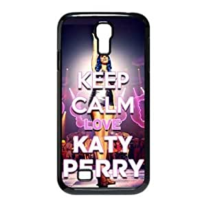 RebeccaMEI Popular Singer Katy Perry Samsung Galaxy S4 I9500 Protective Case Cover at Goodcase