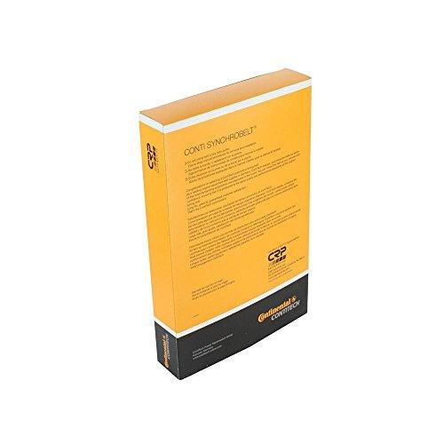Crp / Contitech Tb276 Distributieriem