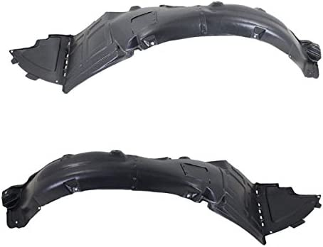 Splash Shield Front Right Side Fender Liner Plastic for GRAND CHEROKEE 11-13