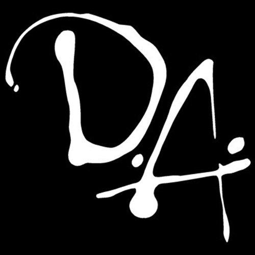 5 Harry Potter Dumbledores Army DA Symbol Vinyl Decal