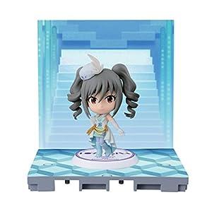 41w1podLBtL. SS300 Banpresto The Idolmaster 2.4-Inch Cinderella Girls Chibi-Kyun-Chara Ranko Kanzaki Figure, Memories