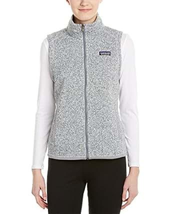 Amazon Com Patagonia Women S Better Sweater Vest Xx