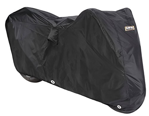 Compact Motorcycle Cover - 8