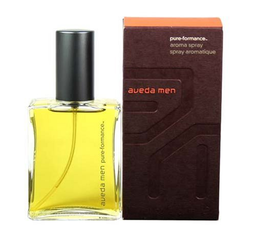Aveda MEN Pure-formance Aroma Spray, 1.7 Ounce (Aveda Skin Care For Men)
