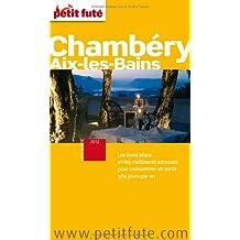 CHAMBÉRY AIX-LES-BAINS 2012