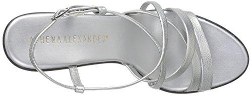 Alexander Gabrielaa womens Silver Athena Gabrielaa womens Silver womens Athena Alexander Gabrielaa Athena Alexander 1FH4Ow4tq
