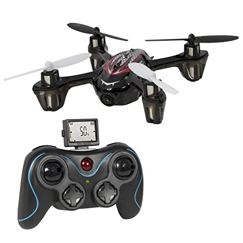 Best Choice Products Quadcopter Control