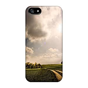 Hotfirst Grade Tpu Phone Cases For Iphone 5/5s Cases Covers Black Friday