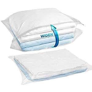 Amazon.com: TAILI - Bolsas de almacenamiento al vacío para ...